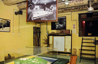 Penang War Museum and World War II Relics