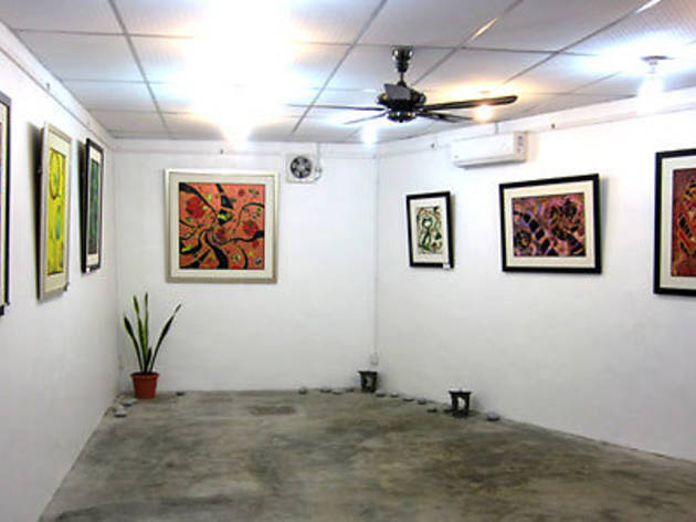 Island Gallery