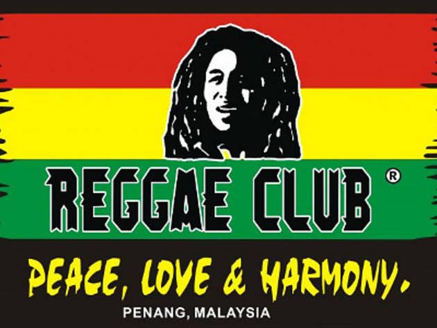 Reggae Club Lebuh Chulia