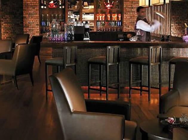 Feringgi Bar