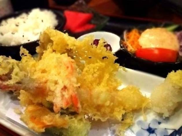 Edo-Ichi Japanese Cuisine