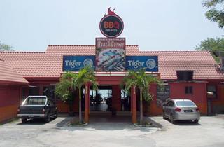 Beach Corner Seafood Restaurant