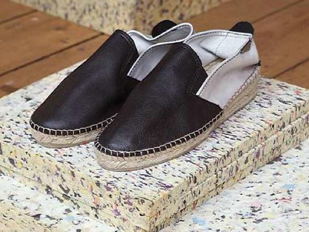 Ne portez pas une paire de chaussures, mais LA paire de chaussures