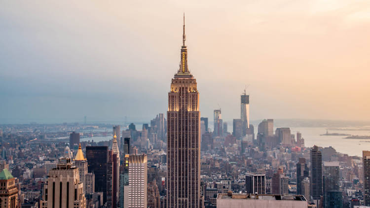The best New York attractions