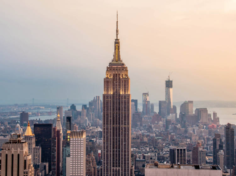 Check out the best New York attractions