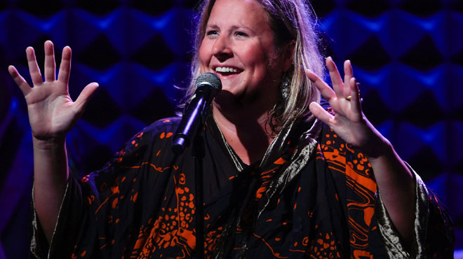 Bridget Everett: Rock Bottom