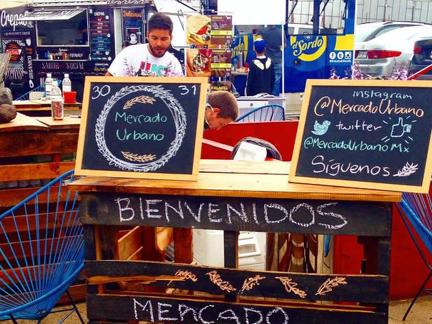 Mercado Urbano