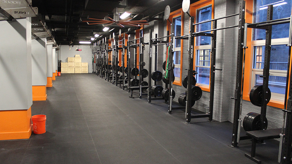 the 20 best gyms and health clubs in new york city. Black Bedroom Furniture Sets. Home Design Ideas