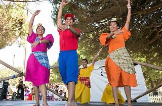 Annual Festival of Philippine Arts and Culture