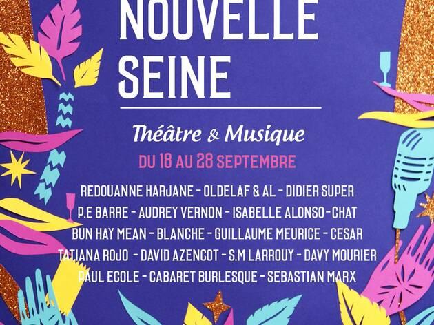 Festival la Nouvelle Seine