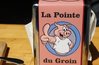 La Pointe du Groin (© Time Out / LM)