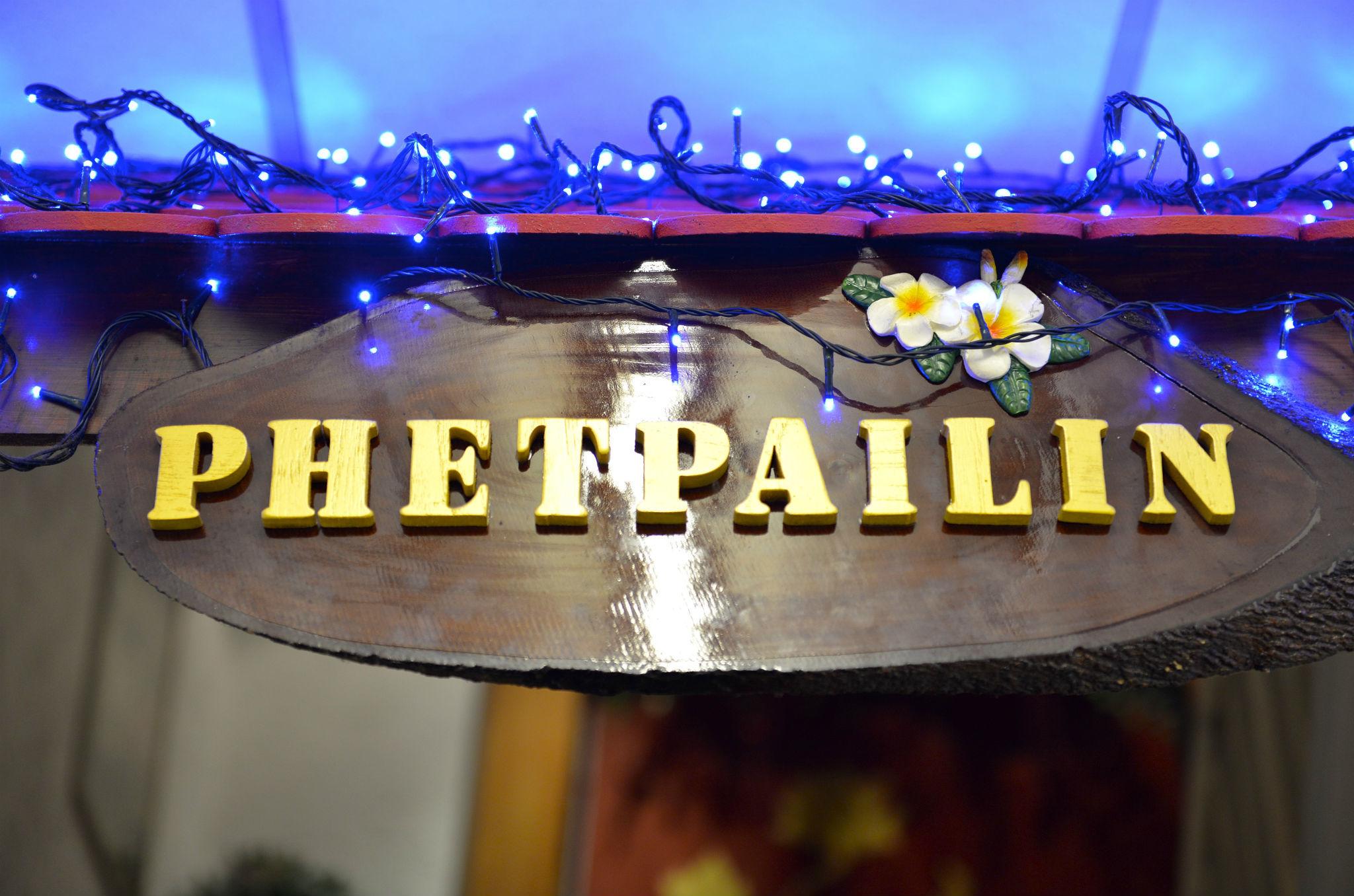 Phetpailin
