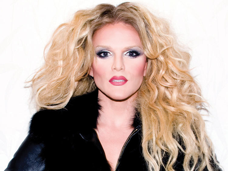 Willam: The meWme Show