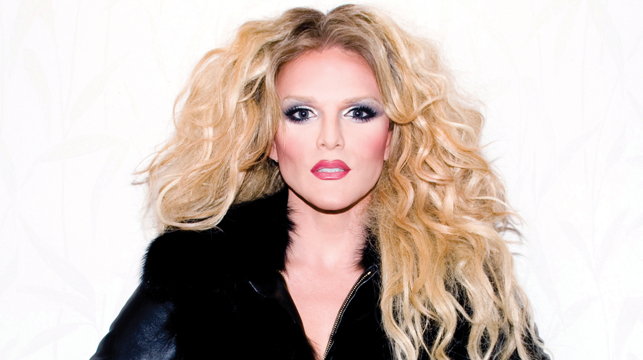 willam belli height