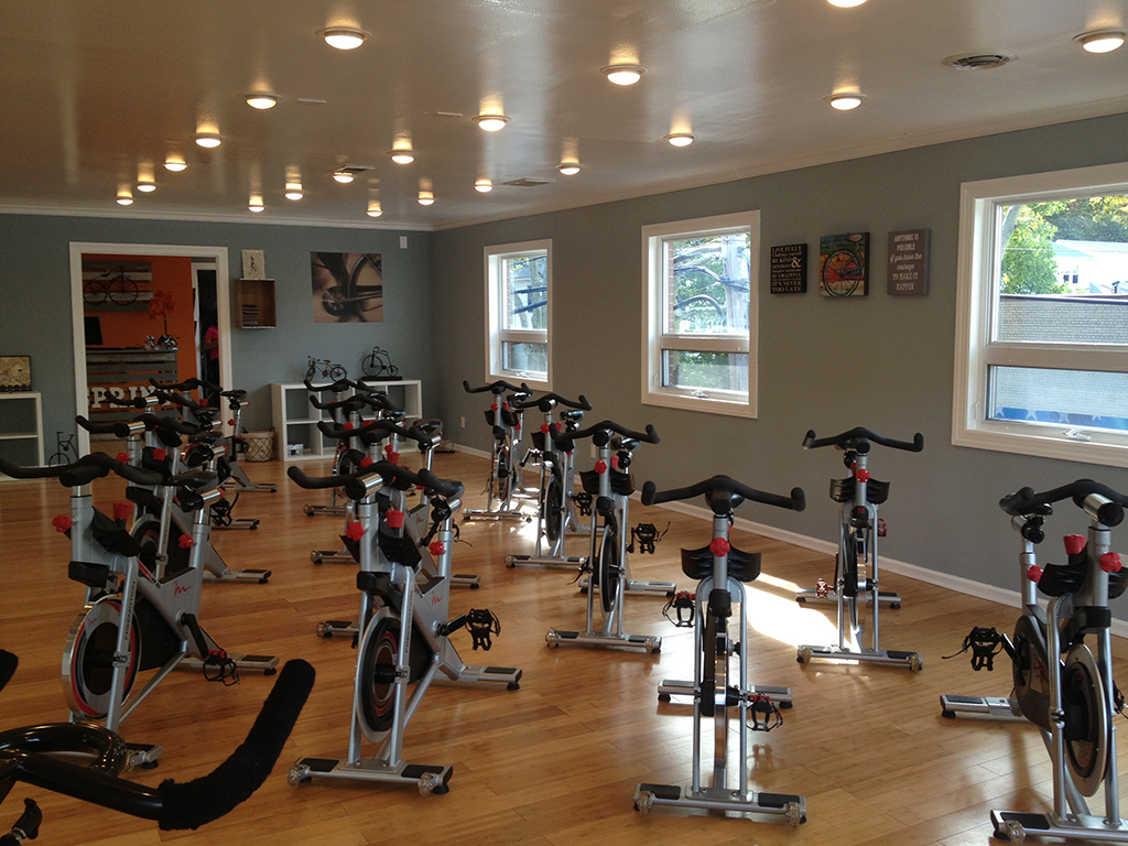 The Best Gyms And Health Clubs In New York