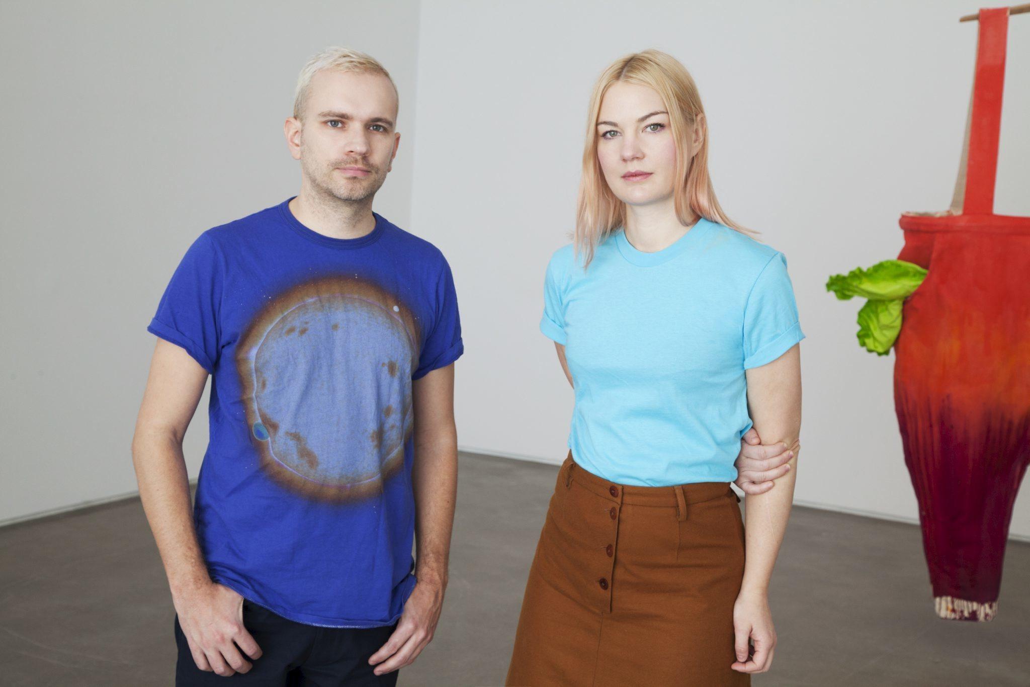 Nathalie Djurberg and Hans Berg