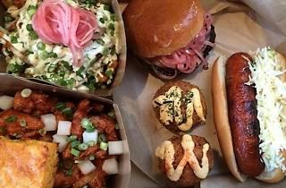 Food Truck Week LA