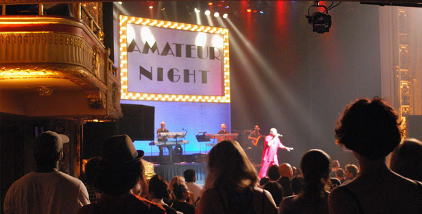 Apollo Theater image