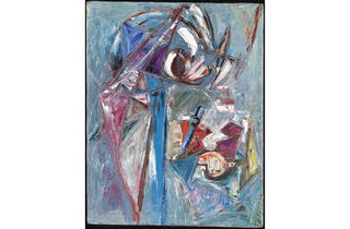 (Private Collection © 2014 The Pollock-Krasner Foundation / Artists Rights Society (ARS))