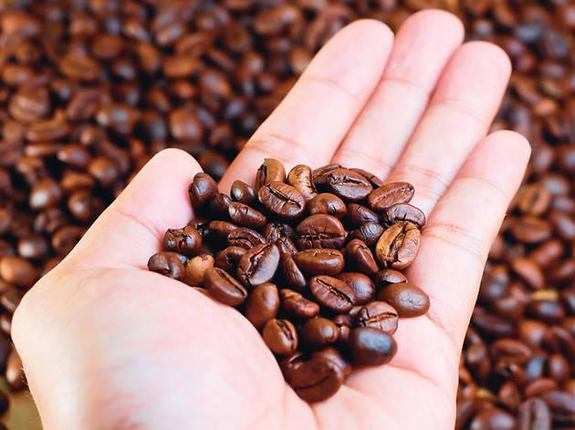 Coffee and Art Fringe Festival Asia (CAFFA)