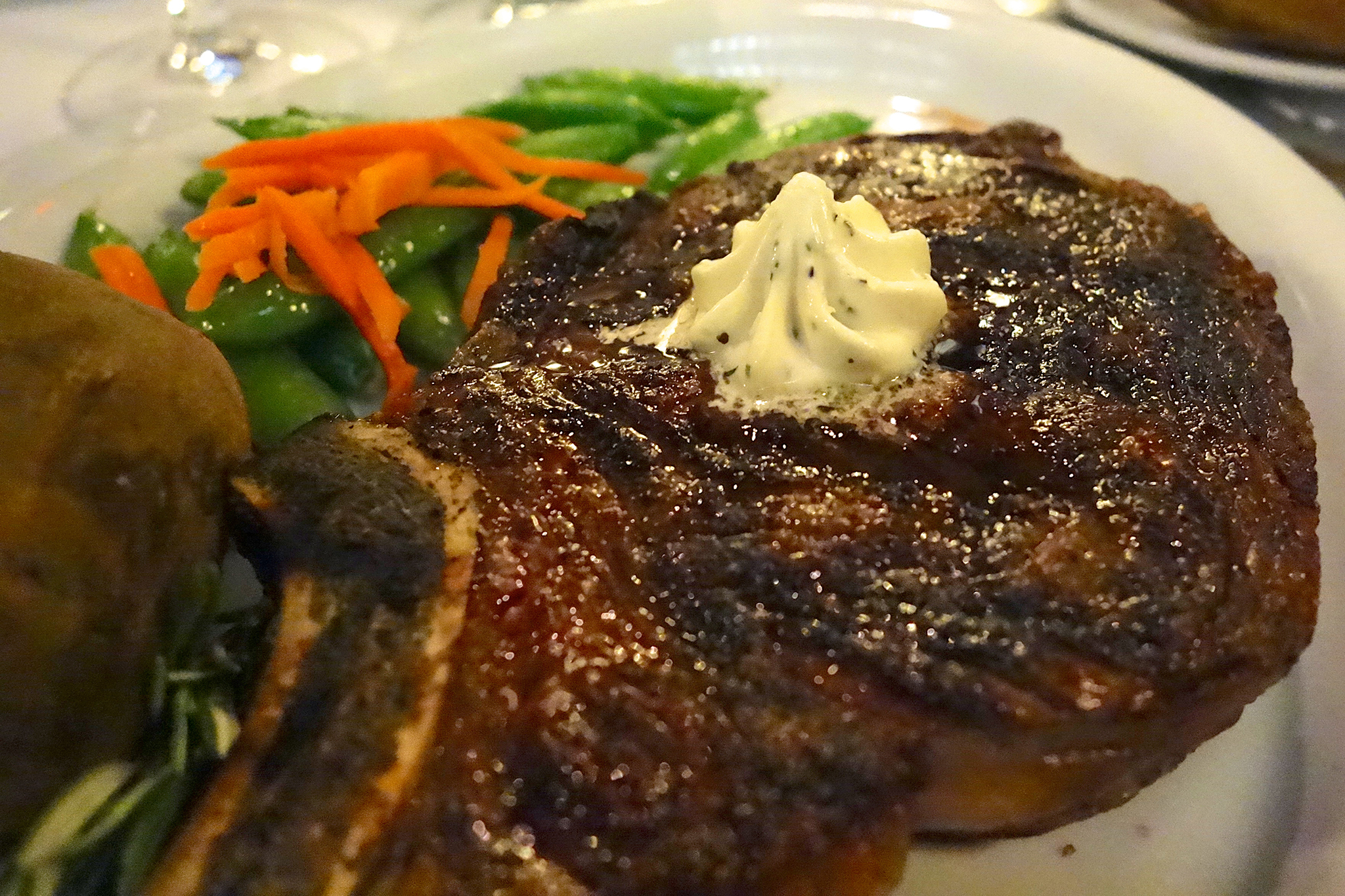The best steakhouses in San Francisco