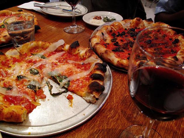 Pizzeria Delfina
