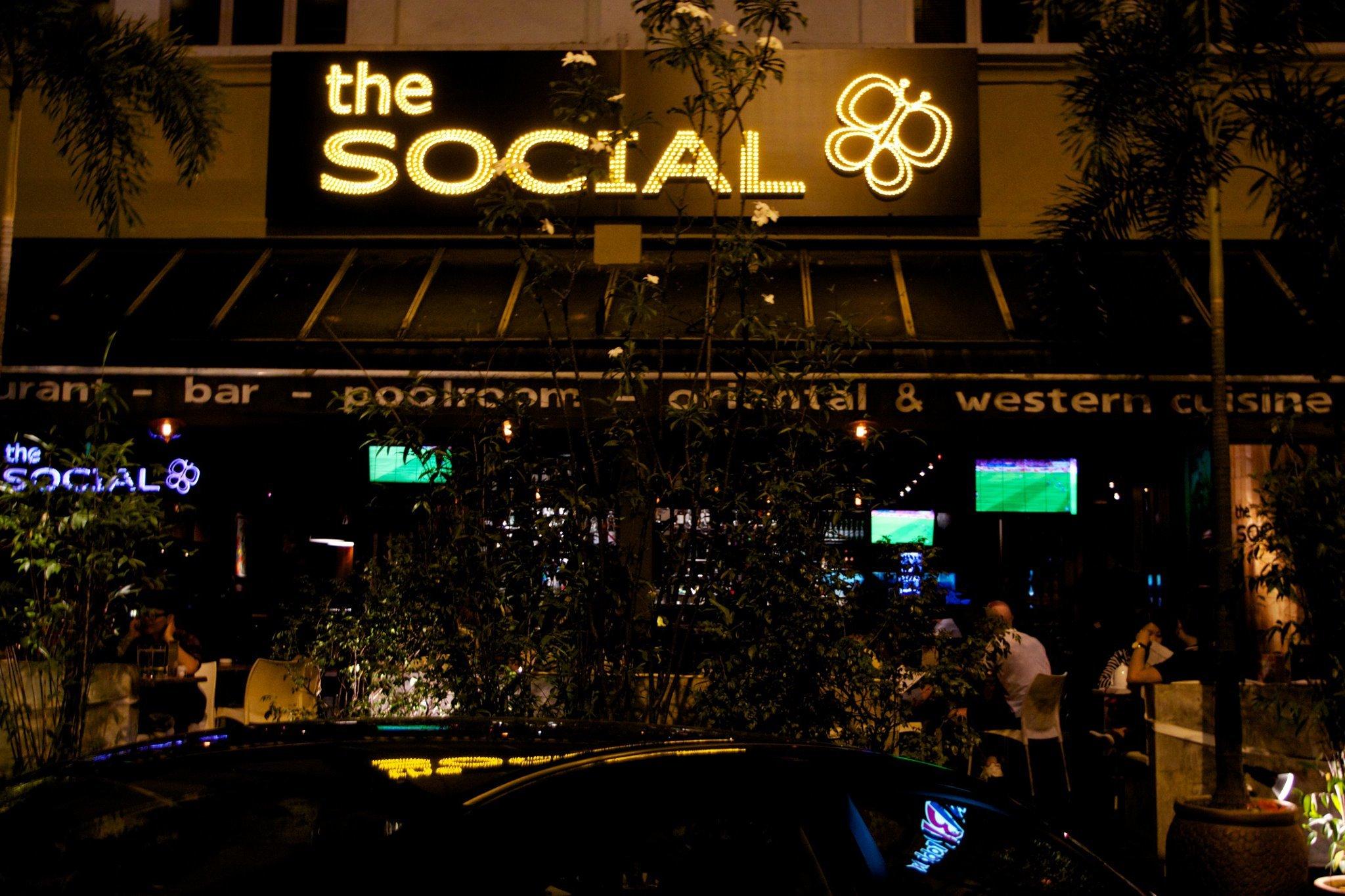The Social Bangsar
