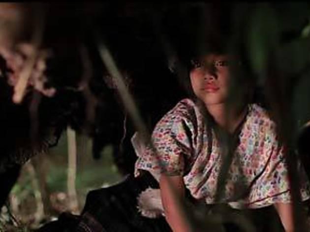 Festival Ícaro: Mostra itInerant de Cinema Centreamericà