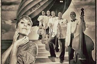 Vipers quintet & Carol Dubois