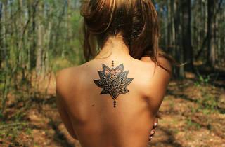 17è Barcelona Tattoo Expo 2014