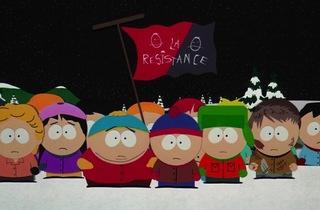 'South Park : le film...