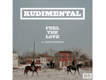 """Feel the Love"" by Rudimental"