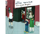 """Such Great Heights"" by the Postal Service"