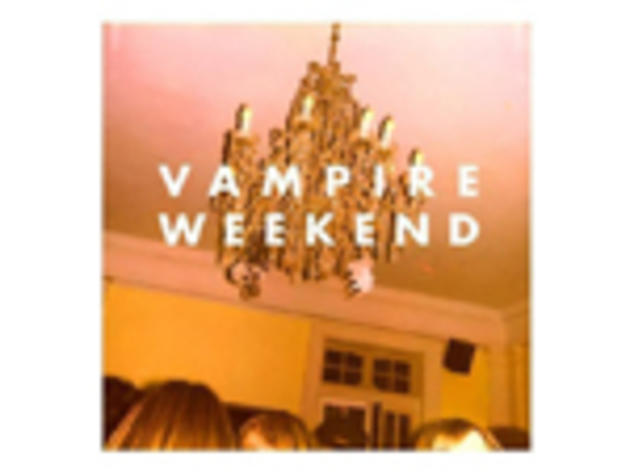 """""""A-Punk"""" by Vampire Weekend"""