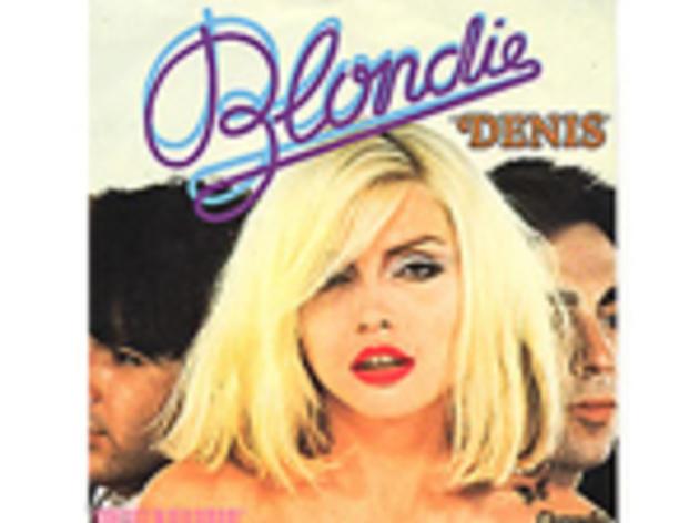 """""""Denis"""" by Blondie"""