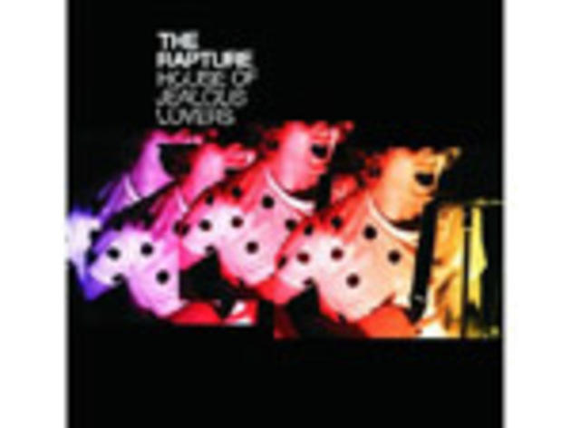 """""""House of Jealous Lovers"""" by The Rapture"""