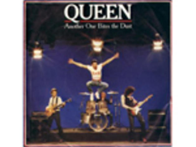 """Another One Bites the Dust"" by Queen"