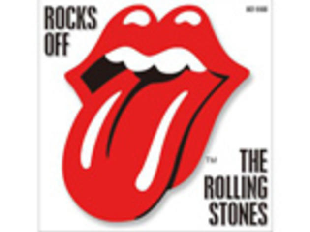 """""""Rocks Off"""" by The Rolling Stones"""