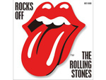 """Rocks Off"" by The Rolling Stones"