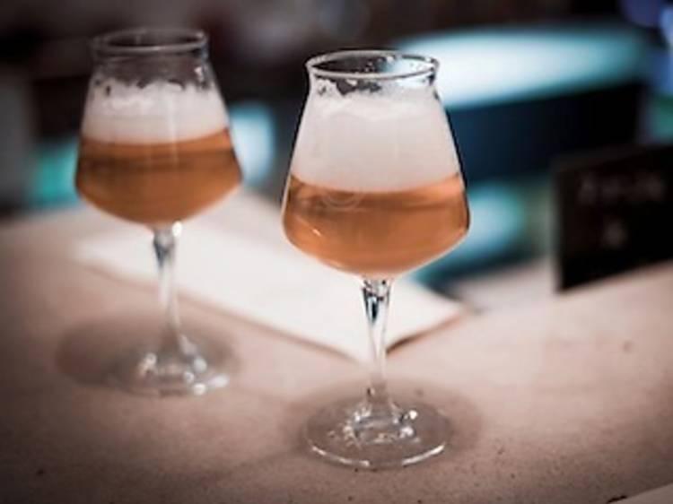 Bars à bières