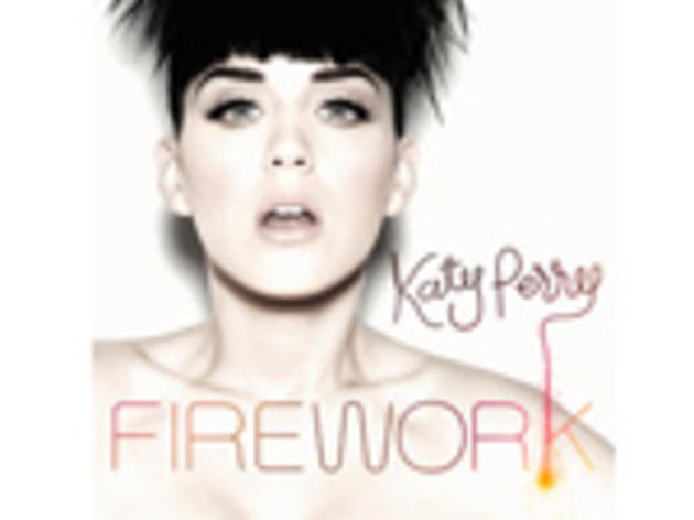 """""""Firework"""" by Katy Perry"""