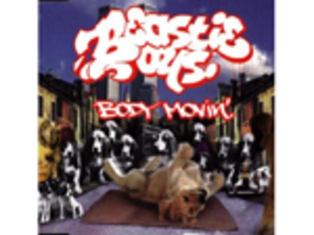 """""""Body Movin' (Fatboy Slim remix)"""" by the Beastie Boys"""