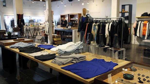 Ten Best Clothing Stores For Men