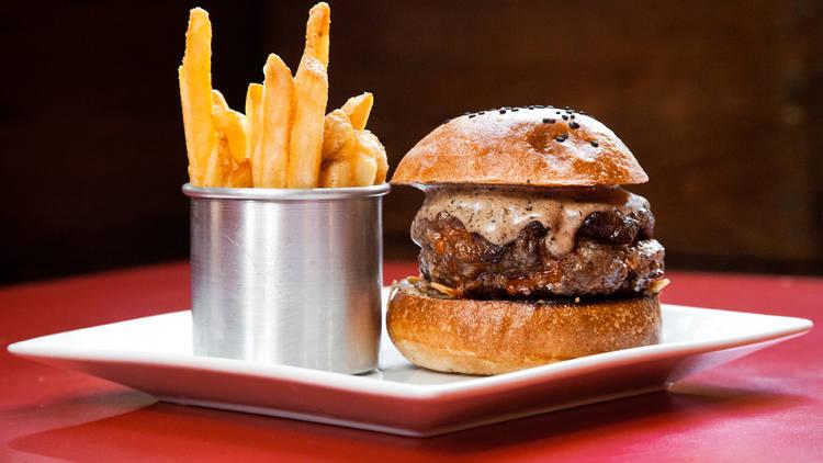 We Love Burgers WLB
