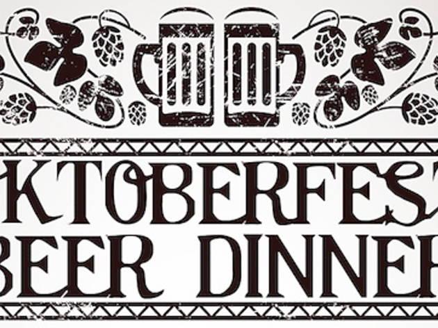 Howells & Hood Oktoberfest