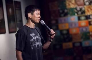 Headliner Night with Sheng Wang