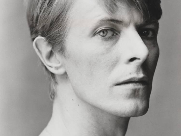 'Be My Wife' – David Bowie