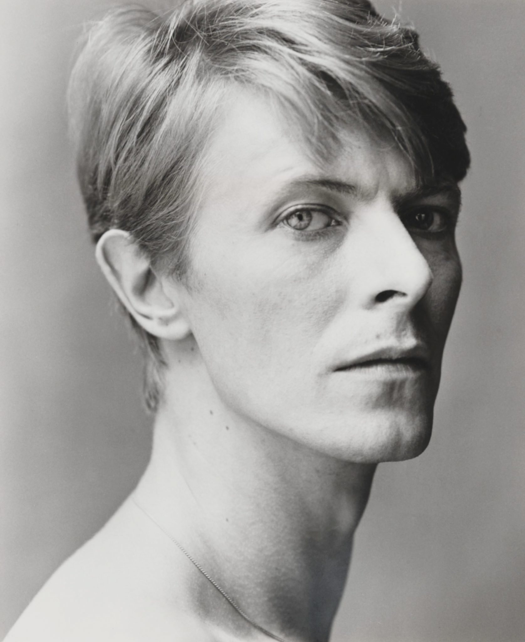 Lord Snowdon, 'David Bowie', 1978