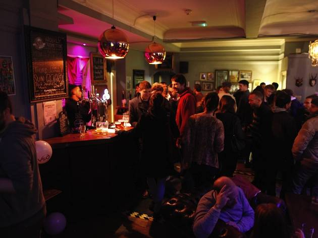 Birthdays in London from party ideas to venues Time Out