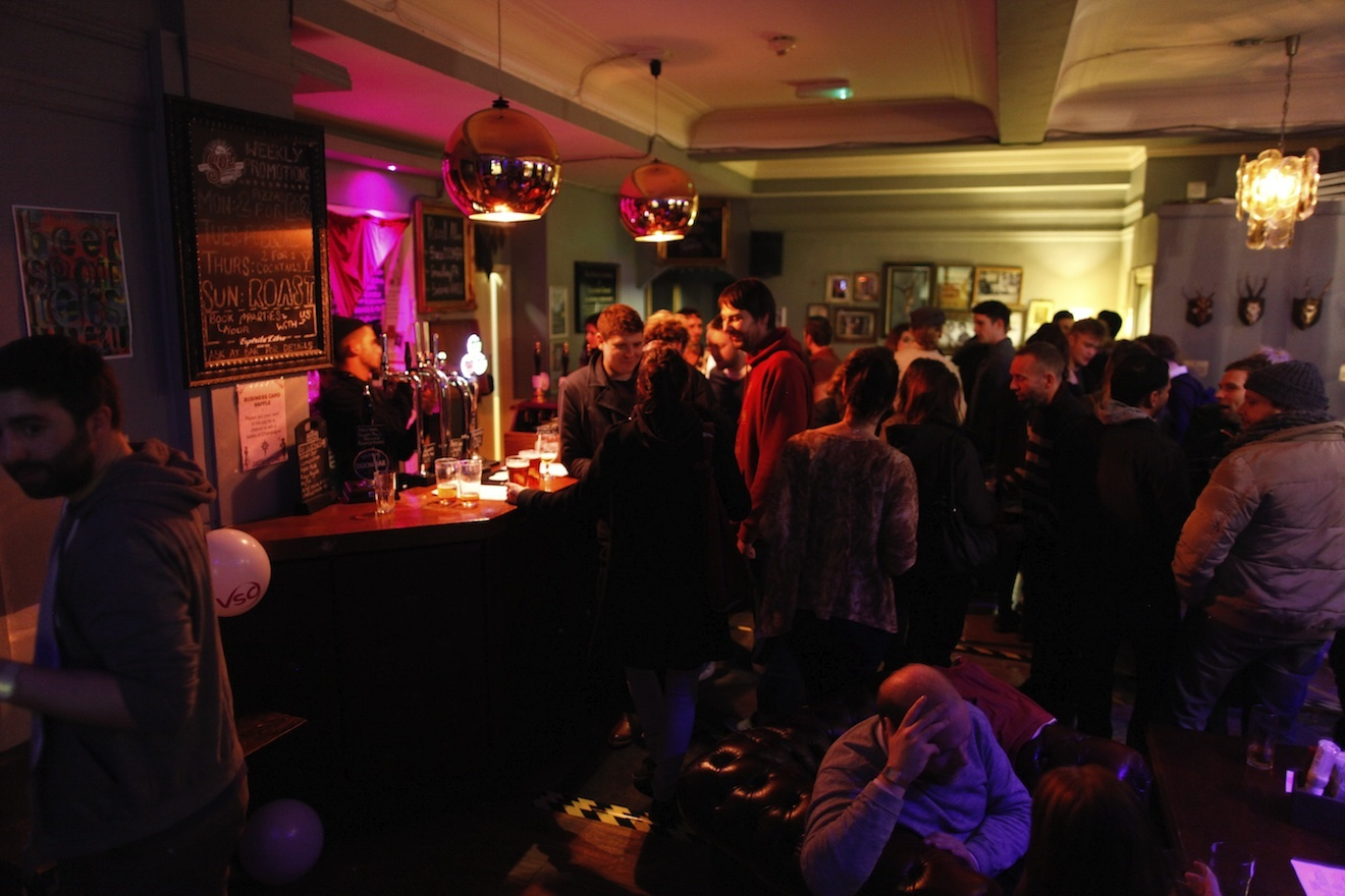 Birthday party venues Nightlife Time Out London